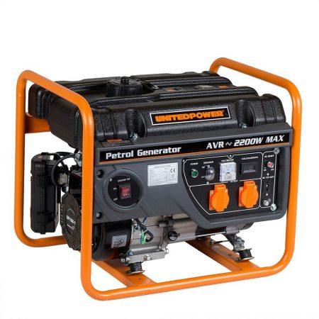 generator curent pret