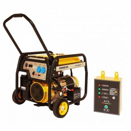 daca cauti cel mai bun generator de curent, Stager nu este un brand de neluat in seama