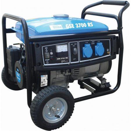 Este acesta cel mai bun generator de curent?