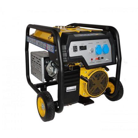 generator de curent pe benzina STAGER