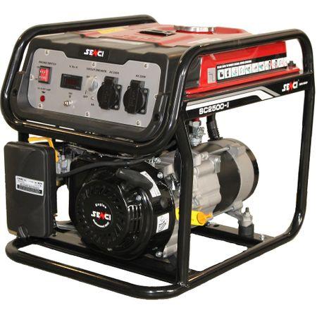 generator de curent pentru casa