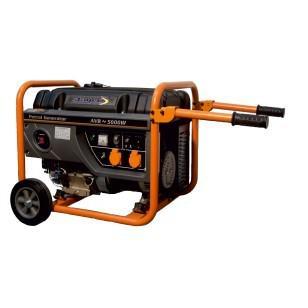 generator pe benzina stager de foarte buna calitate