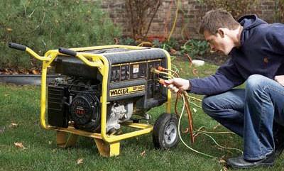 generator pe benzina sau pe motorina. Tie care ti se potriveste?