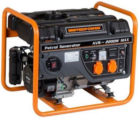 Generator de curent electric ieftin la Evomag