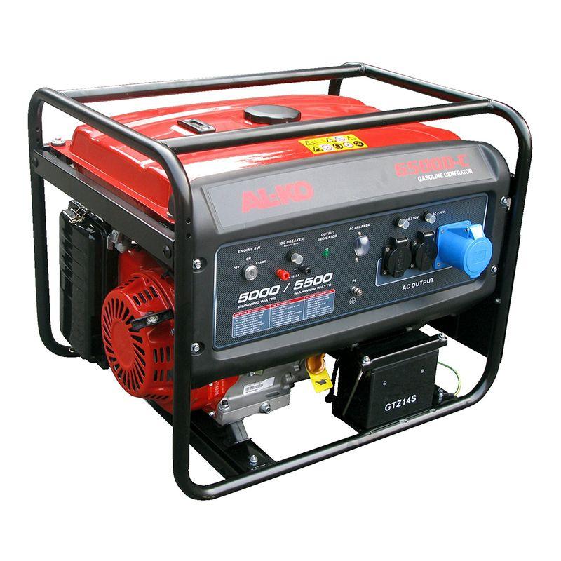 Foloseste cu incredere cel mai bun generator curent pe benzina, capabil sa fie alaturi de tine oricand ai nevoie!